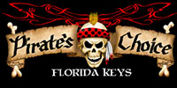 Pirate's Choice Sunset Cruise and Snorkeling Tours Florida Keys